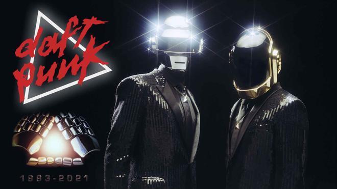 ¿Por qué Daft Punk es considerado uno de los grupos más influyentes de la historia?