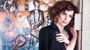 La cantante portuguesa Katia Guerreiro