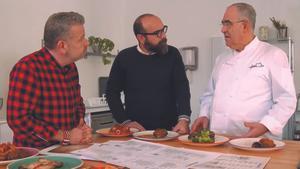 ¿Te lo vas a comer?: Alberto Chicote regresa a laSexta para denunciar el lado oscuro del sector alimentario