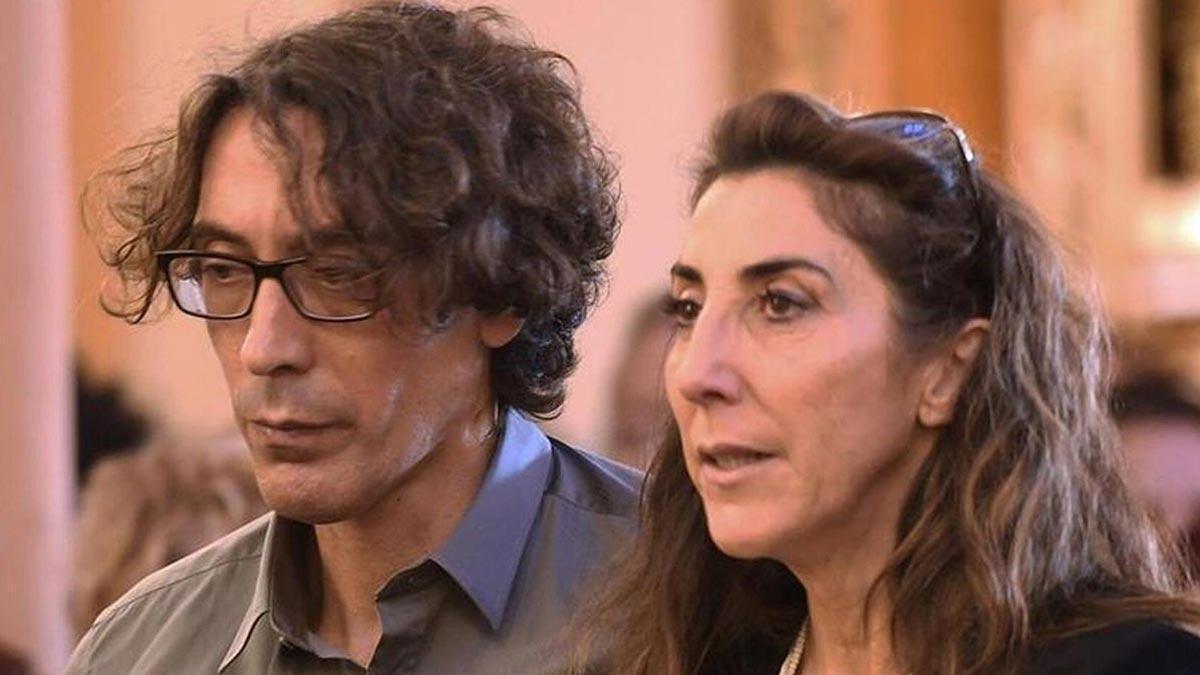 Antonio Juan Vidal, el marido de Paz Padilla, muere tras una larga batalla contra un cáncer