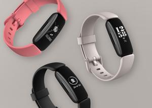 Así es la pulsera de actividad y salud Inspire 2 de Fitbit