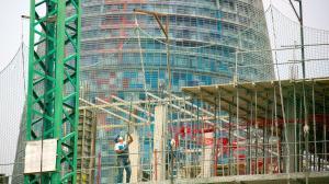 El 22@ va registrar el 40% de l'activitat immobiliària de Barcelona