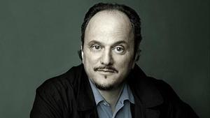 El escritor norteamericano Jeffrey Eugenides