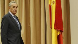 Jose María Marin Quemada, presidente de la CNMC.
