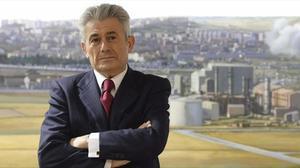 Valentí Pich, presidente del Registro de Economistas Asesores Fiscales (REAF).