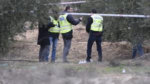 La Generalitat autoritza que els agents rurals portin arma defensiva