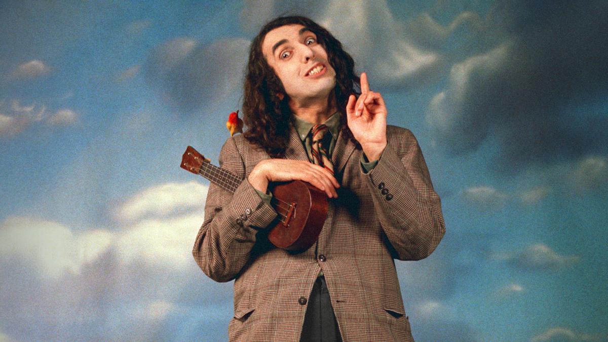Tiny Tim, de la barraca de feria al estrellato pop (y vuelta atrás)