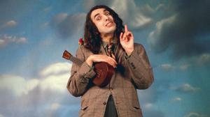 Tiny Tim, de la barraca de fira a l'estrellat pop (i marxa enrere)