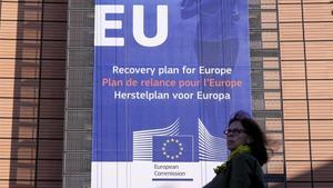 Retardar el pla europeu surt car