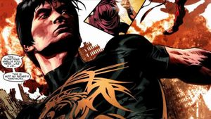 Marvel Studios prepara una película sobre el superhéroe Shang-Chi.