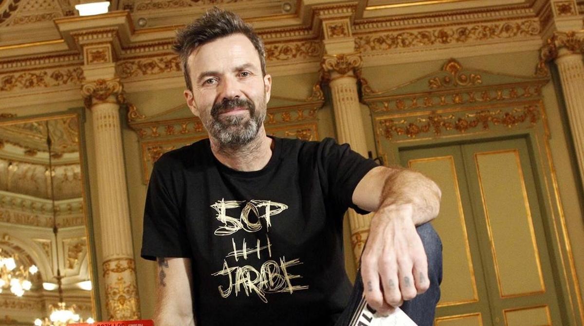 Pau Donés apuró la música y la vida hasta el final.