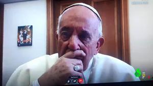 Un Papa que, abans que odi, prefereix ateisme