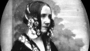 La matemática Ada Lovelace Byron