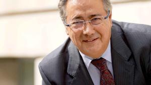 Entrevista a Juan Ignacio Zoido, exministro de Interior