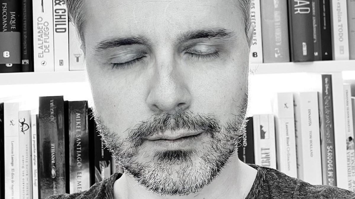 Juan Gómez-Jurado, autor de bombazos editoriales.
