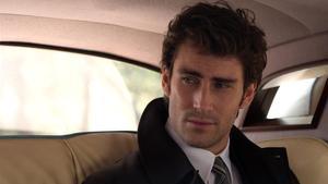 El actor Fernando Guallar, en una imagen de 'Velvet colección'.