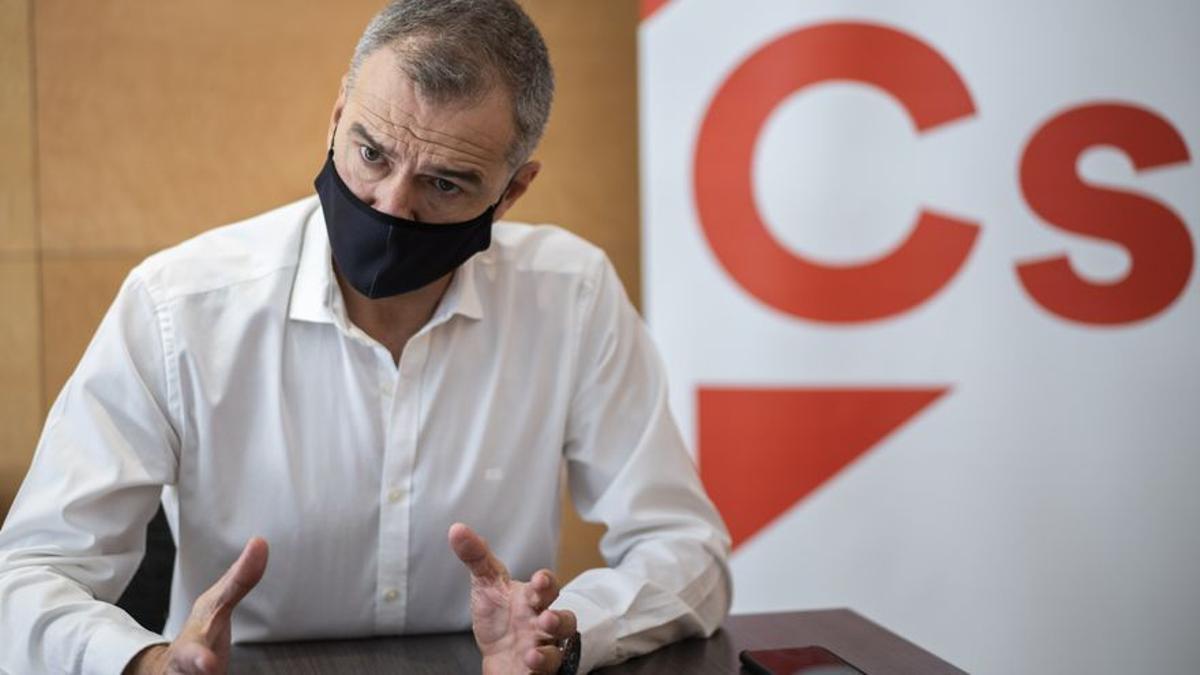 Ayuso coloca a Cantó de número 5 para las elecciones de Madrid
