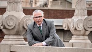 El jurista español repasa el 'caso Gürtel' con EL PERIÓDICO.