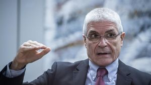 Táboas: «Les pèrdues aquest any en Renfe seran de l'ordre dels 200 milions»