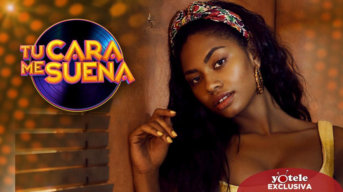 Nía Correia, de ganadora de 'OT 2020' a concursante de 'Tu cara me suena 9' en Antena 3