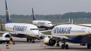 Els tripulants de cabina de Ryanair a Espanya arriben (per fi) a un acord amb la companyia