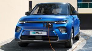 Kia y Uber se asocian para impulsar la movilidad eléctrica