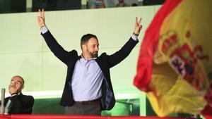 Vox recorrerà la reforma del CGPJ davant el Constitucional