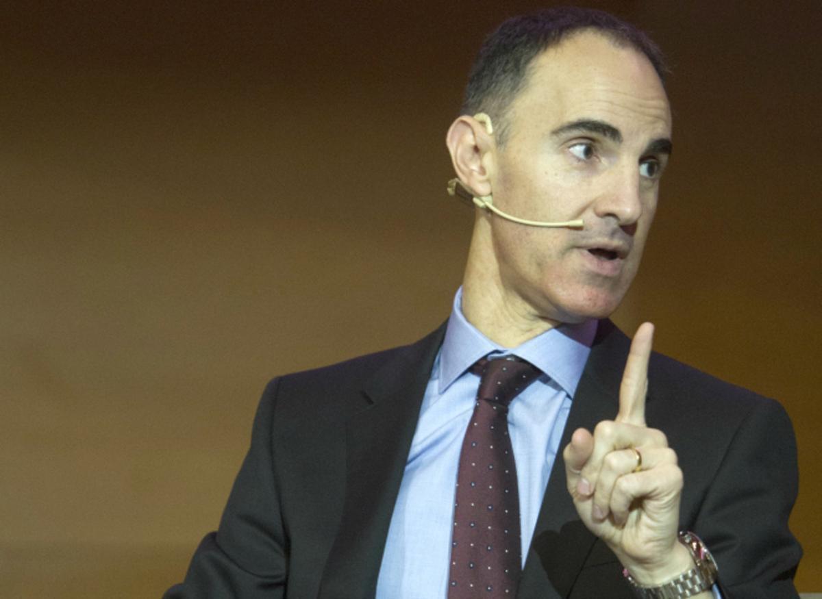 Frank Torres es el encargado de negociar el cierre de Nissan BCN.