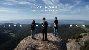 A través del movimiento LIVE MORE NOW, BUFF®, pretende inspirar a personas de todo el mundo a disfrutar de las oportunidades que nos ofrece el entorno