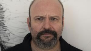 El director de cine Juan Cavestany.// JOAN MATEU PARRA