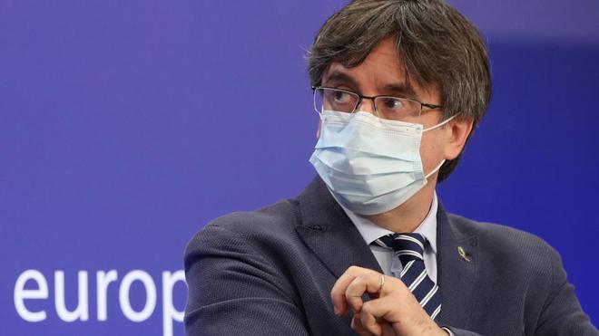 La justícia europea retira la immunitat a Puigdemont. ¿I ara què?
