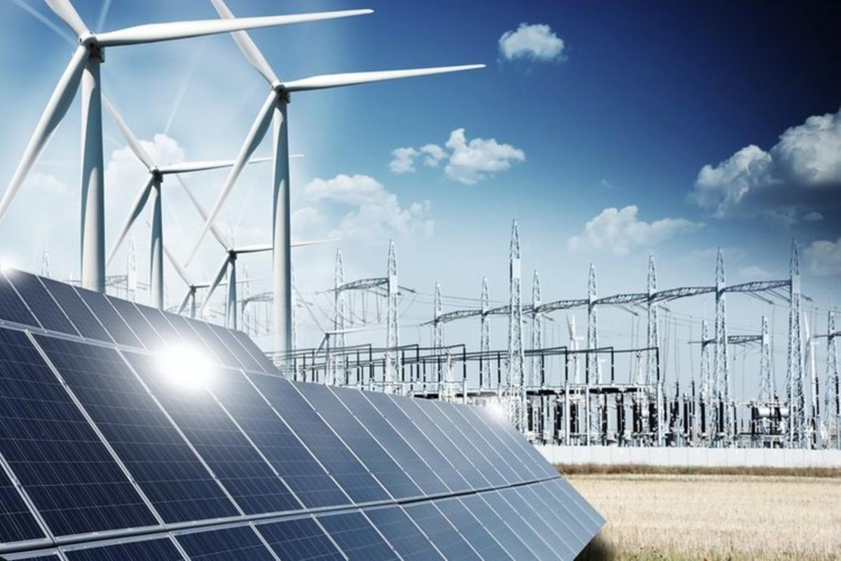 Apuesta por la energía sostenible.