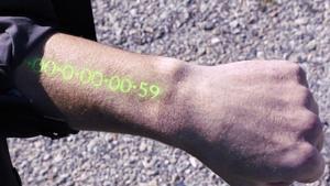 Fotograma de 'In Time', alegoría de la esclavitud del tiempo laboral.