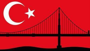 Istanbul, estrella i pou d'Erdogan