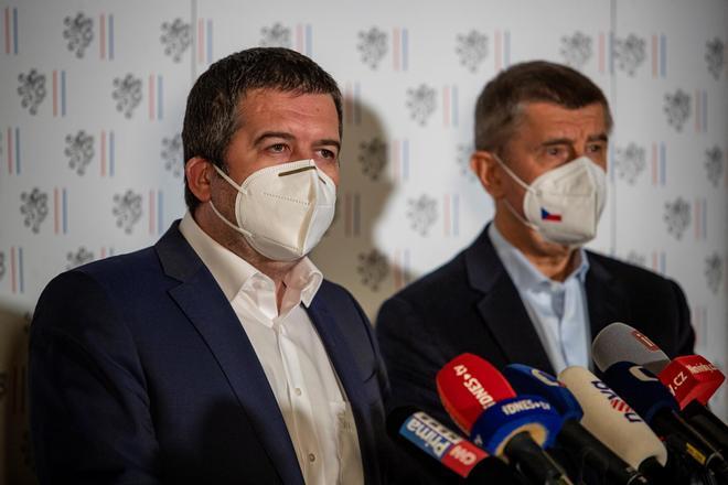La República Checa expulsa a 18 trabajadores de la Embajada rusa en Praga