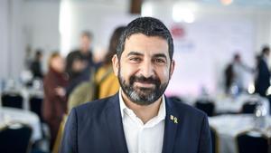 Chakir El Homrani .
