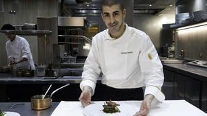 Quatre xefs barcelonins ofereixen aquests saborosos plats per emportar