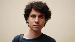 El realizador y escritor madrileño Jonás Trueba.