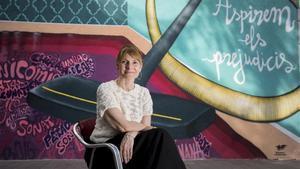 Lluïsa Moret: «Els alcaldes necessitem un Govern que governi»