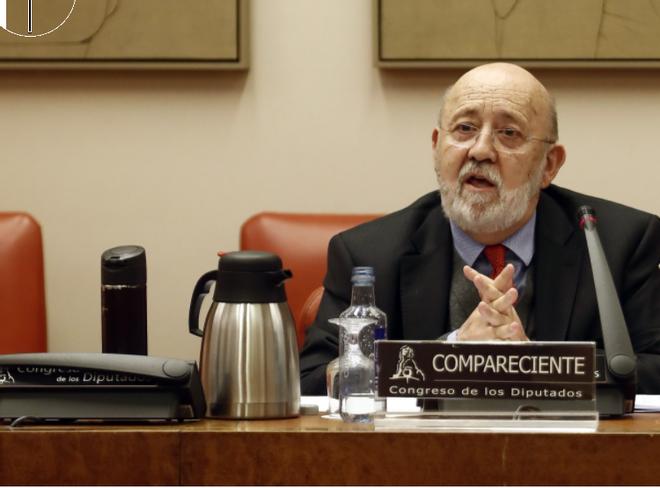 El CIS publica su primer sondeo tras las elecciones madrileñas