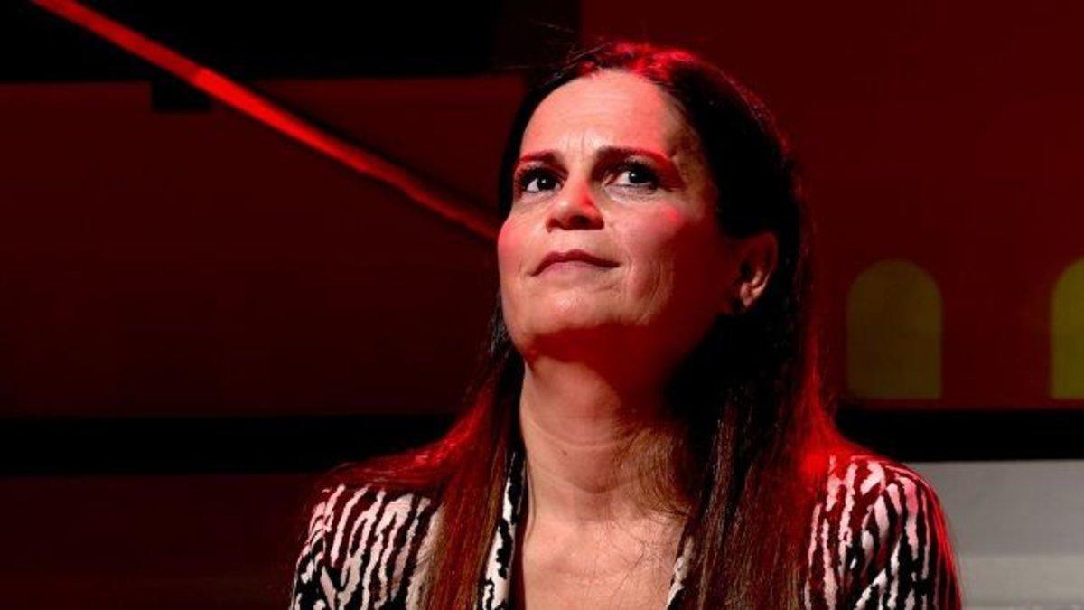 Pepi Valladares confiesa que ayudó a Isabel Pantoja a sacar fajos de billetes en medio de un registro policial
