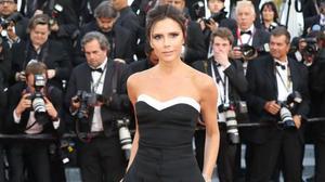 Victoria Beckham en el 69º Festival de Cannes.