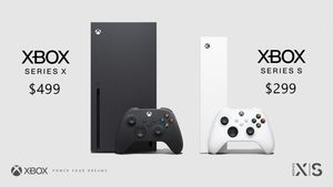 Microsoft lanzará una mini consola, la Xbox S