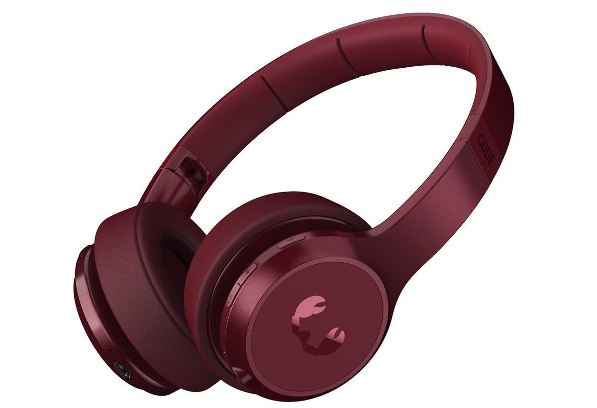 Fresh 'n Rebel auriculares Code ANC.