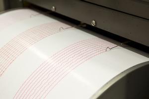 El temblor ha afectado a diferentes zonas de Argentina.