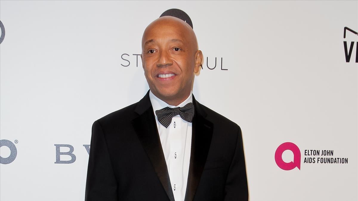Russell Simmons deja sus negocios en 'Def Jam Recordings' tras tres acusaciones por abusos sexuales