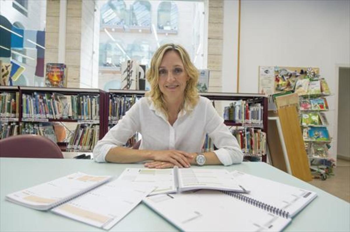 Mireia Seró: «Nada motiva más que felicitarse por lo positivo»