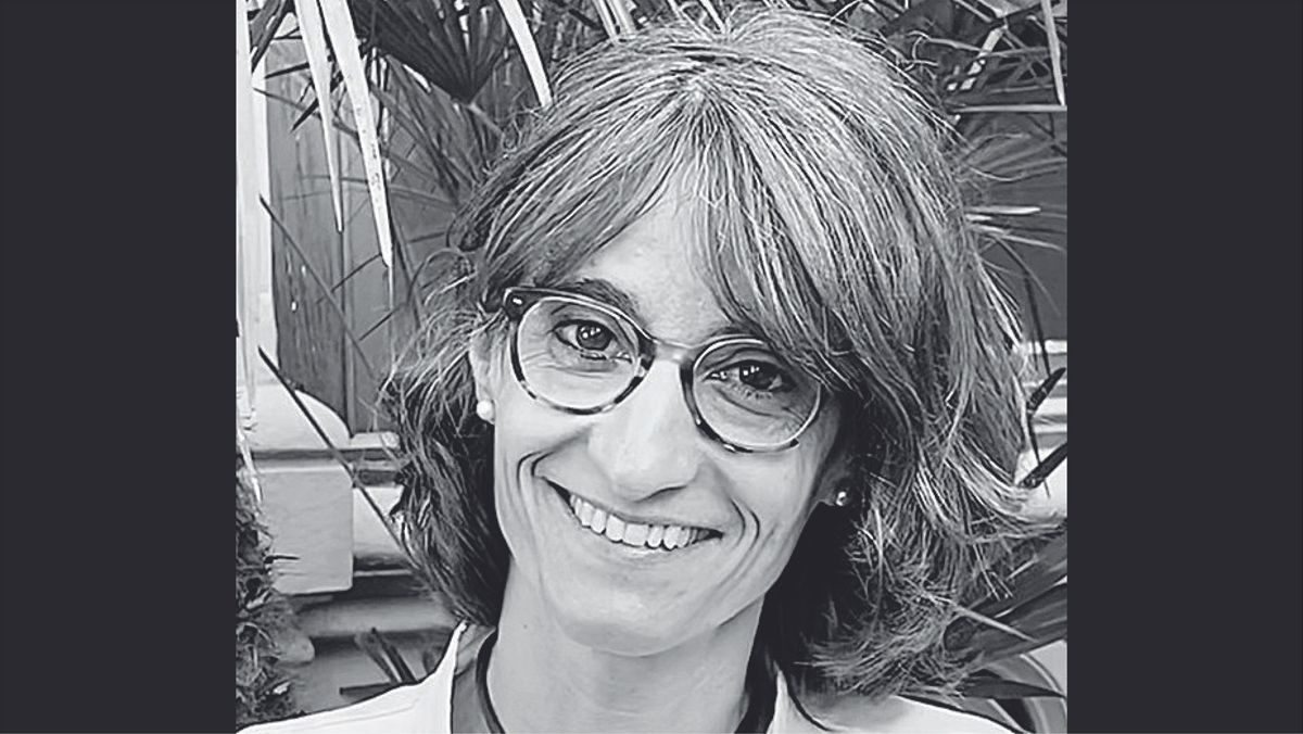 Dra. Monica Domenech
