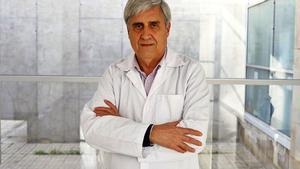 Juan José Badiola: «La vacuna podria evitar una nova onada de coronavirus a la primavera»