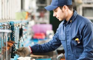Ofertas de empleo en Barcelona para técnicos de mantenimiento, mecánicos y electromecánicos